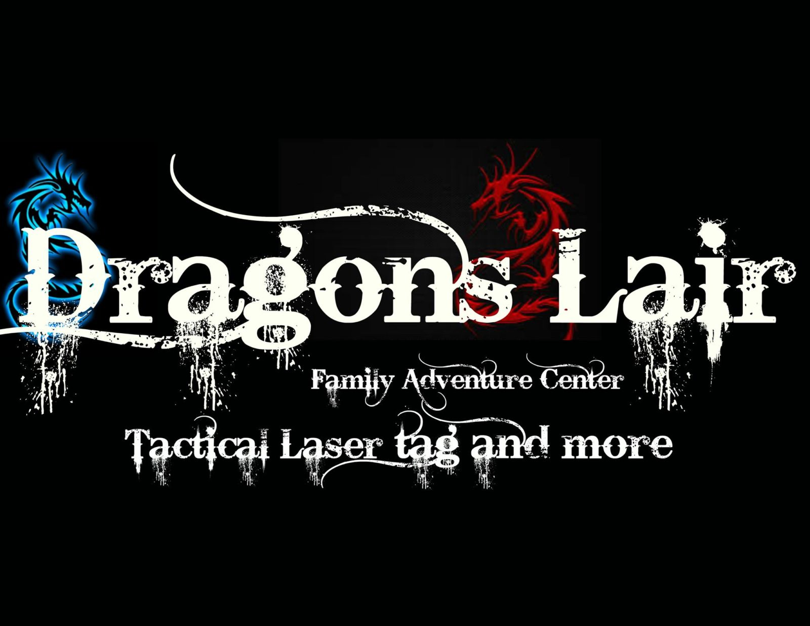 Dragon's Lair Family Adventure Center