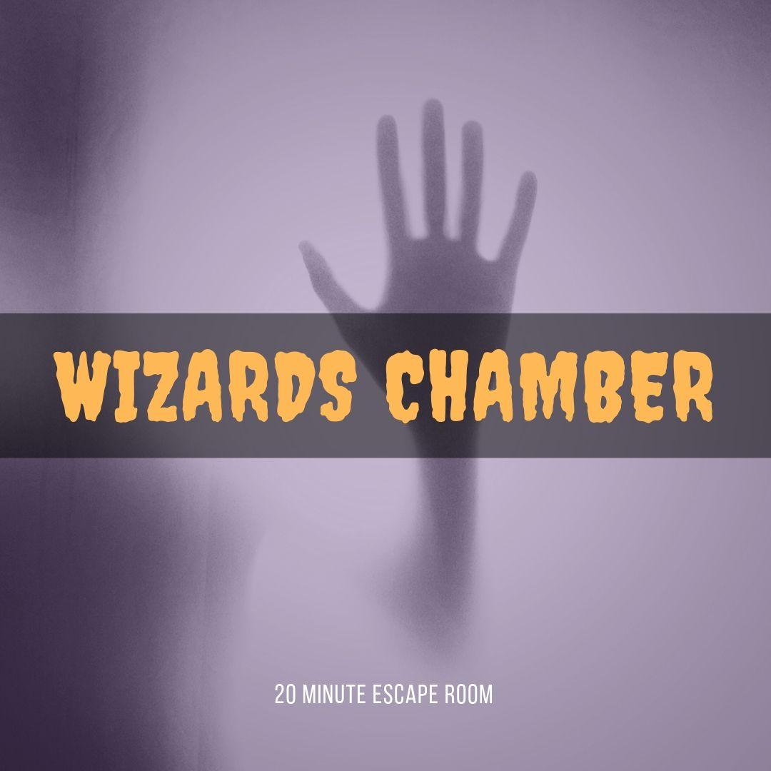 Wizards Chamber